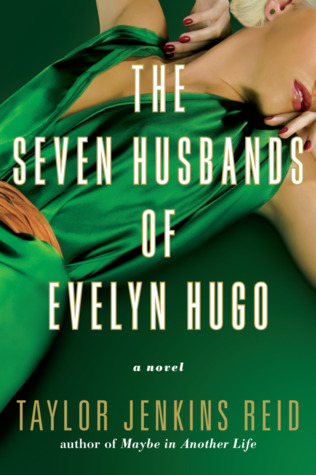 #readharder2019: The Seven Husbands of Evelyn Hugo
