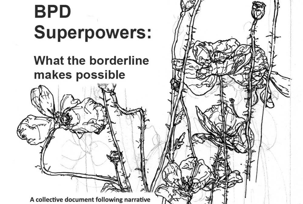 BPD Superpowers