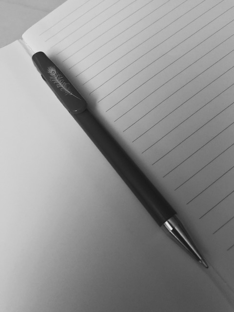 #100loveletters: The letters we don't write