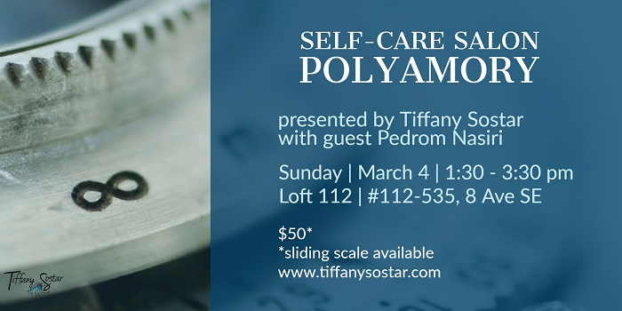 Self-Care Salon: Polyamory