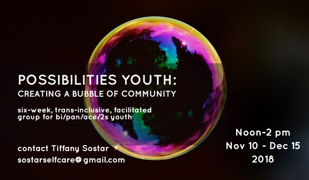 Register for Possibilities Youth!
