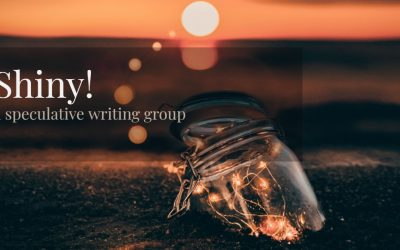 Shiny! June speculative writing group